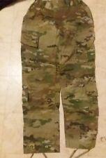 ARMY OCP SCORPION W2 MULTICAM  PANTS TROUSERS COMBAT 29 regular  used