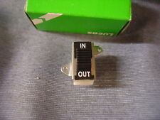 NEW FORD TRANSIT OVERDRIVE SWITCH