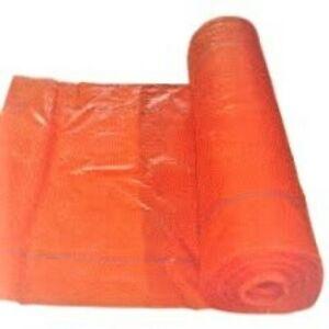 Silt Fence Orange Hi Vis 800mm x 50m