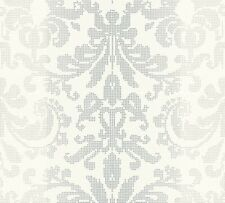 Wallpaper Patterned Design Non Woven Wall Paper A.S. Creation Brand New