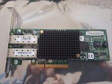 8GFC de doble puerto PCI-E x8 74-8450-01 de Cisco N2XX-aepci 05 V01 Emulex LPE12002