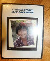 Mac Davis Greatest Hits 8 track Sealed RARE 8-track Columbia