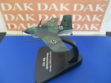 Die cast 1/72 Modellino Aereo Aircraft Messerschmitt Me 163 Komet Germany