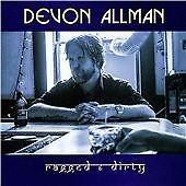 Devon Allman - Ragged & Dirty (2014) (Allman Brothers)