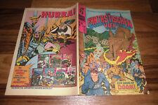 Marvel + Stan Lee + bsv :  die FANTASTISCHEN VIER # 80 -- in 1. Auflage 1976