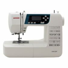 Janome 3160QDC-B Quilting and Sewing Machine Refurbished