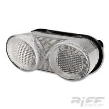 LED Rücklicht Heckleuchte Yamaha YZF R1 RN04 FZS 1000 RN06 RN14 weiss klar clear