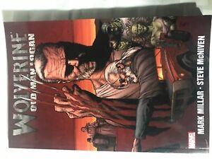 MARVEL's Wolverine: Old Man Logan-Full Graphic Novel-Free Shipping-