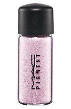 MAC Eyeshadow Pigment~KITSCHMAS~Warm Lavender Frost Travel Size GLOBAL SHIP