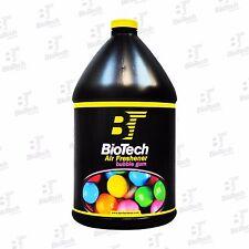 Air Freshener Bubble Gum Scent - Total Release Odor Eliminator 128 oz (1 Gallon)