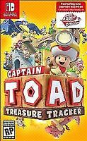 CAPTAIN TOAD TREASURE TRACKER SWITCH NEW! NEW COURSES BASED ON MARIO ODYSSEY!