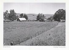 "*Postcard-""1950's Scene of Cluster of Farm Bldgs."" *Carmel Valley, CA (A46-1)"