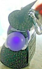 Bath and Body Works Witch  w/ 2 BONUS ITEMS!!  Crystal Ball Lights up!!