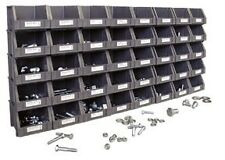 ATD #344  800 Pc. Metric Nut and Bolt Assortment