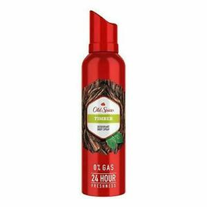 Old Spice Timber Deodorant 140 ml Body Spray Perfume -Free Delivery Worldwide