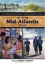 The Mid-Atlantic Region by Robert P. Marzec (2004, Hardcover)