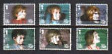 Nederland  Kinderzegels 2010  gestempeld/VFU