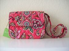 Vera Bradley Rachel - Call Me Coral - New With Tags!
