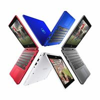 Dell Inspiron 11 2-in-1 3000 3168/11.6 HD Touch /Celeron N3060/2GB/32GB laptop