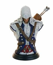 Busto Assassin's Creed 3 - Connor Kenway  NUOVO!!!