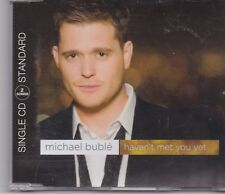 Michael Buble-Heavent Met You Yet cd maxi single