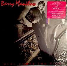 Barry Manilow   Here Comes The Night   Vinyl Lp