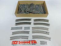 BY794-2# 90x H0 Pappschwelle-Gleis/Funktionsgleis/Ausgleichsstück, gute 2. Wahl