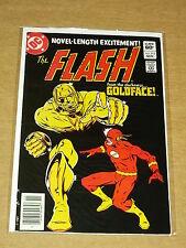 FLASH #315 DC COMICS NOVEMBER 1982