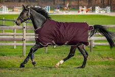Horseware Amigo Hero Ripstop 0g - NEU incl. Halsteilösen