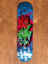 Cope 2  Graffiti Very Rare Superior Skateboard deck Limited Edition - 2010
