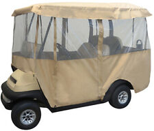 "RHOX Golf Cart Enclosure for 88"" Top - Universal"