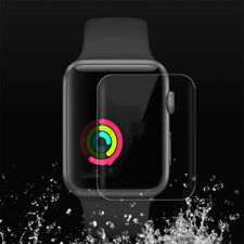 Ultra-thin Protective Film Sensitive HD Protector for Apple Watch Series 2 3 4