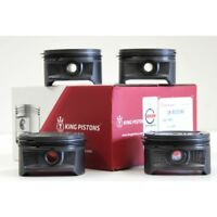 Vauxhall 1.4 16v Z14XEP Set of 4 pistons with rings