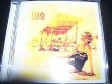 The Panics – A House On A Street In A Town Where I'm From CD – Like New