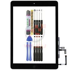 ✅ Digitizer für Apple iPad Air 1 Schwarz Touchscreen Glas DisplayScheibe Button✅