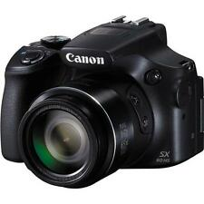 Canon PowerShot SX60 HS Digital Camera 9543B001