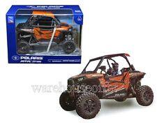NEWRAY 1:18 POLARIS RZR XP1000 Motorcycles 57823 Orange