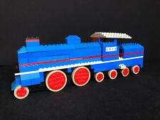Lego 610-3 Super Wheel Toy Set Classic Zug Train Stadt 1965 komplett complete