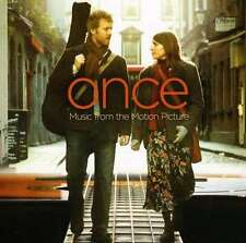 CD (NEU!) . Original Soundtrack - ONCE (OST Falling Slowly Glen Hansard mkmbh