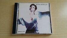 ETTA SCOLLO - IO VIVRO' - CD