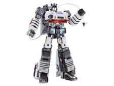 Transformers Jazz modellismo