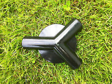 Gartenlaube Ersatz/Ersatzteile: 3-Way Dach Mitte Verbindung - 20mm (Argos )