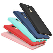 For Xiaomi Phones Ultra Thin Slim Silicone Soft Rubber TPU Back Case Cover