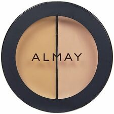 Almay Smart Shade CC Concealer and Brightener # 200 Light/Medium Pale Sealed