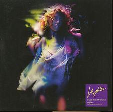 KYLIE MINOGUE CD SINGLE EU COME INTO MY WORLD