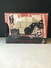 Hooded Blanket The Nightmare Before Christmas Soft Throw Wrap Blanket new in box