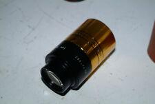 super sankor 89/1,9 diametro 62,5mm per proiettore 35mm  lente eccellente