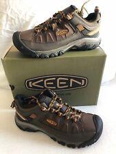Keen Targhee EXP WP Cascade/Inca Gold Boot Hiker Men's sizes 7-17 NEW!!