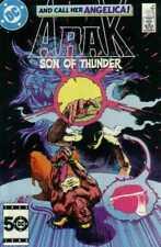 ARAK SON OF THUNDER #49
