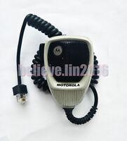 OEM HMN1056D Compact Palm Mic For Motorola CDM1250 CDM1550 GM300 CM200 CM300